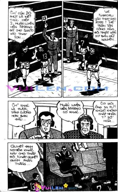 Jindodinho - Đường Dẫn Đến Khung Thành III Tập 65 page 12 Congtruyen24h