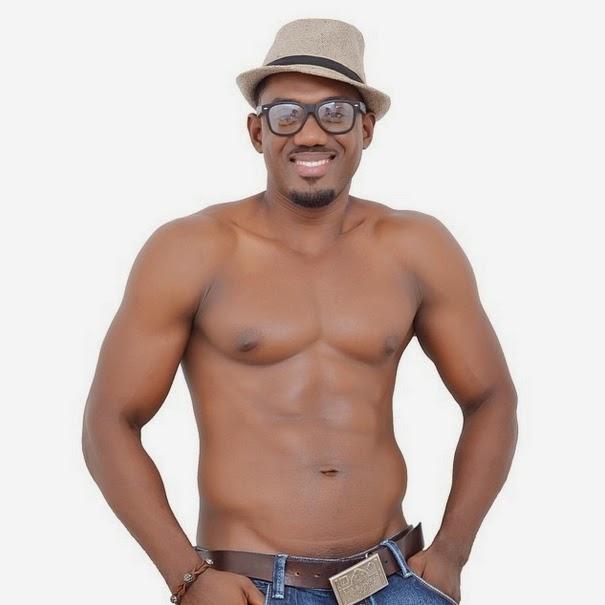 Découvrez le Top 6 du classement des acteurs ghanéens les plus beaux et sexys