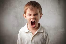 Menghadapi Anak Yang Suka Berontak Dan Bohong