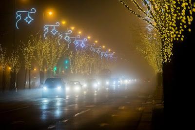 időjárás előrejelzés, Magyarország, várható időjárás, időjárás karácsony