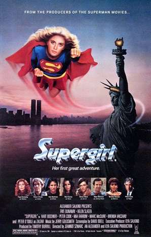 Supergirl (1984 Film)