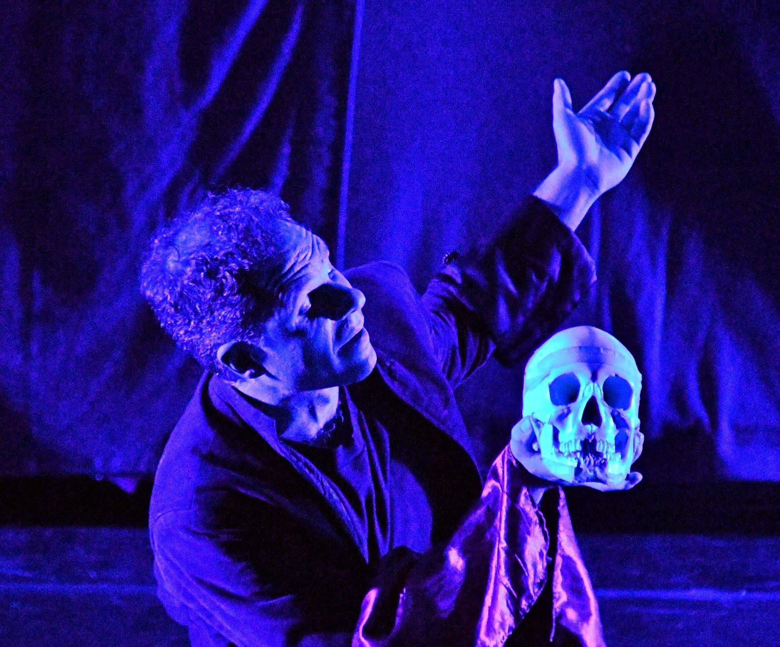 Shakespeare Ouverture – A Teatro Potlach (Olaszország)