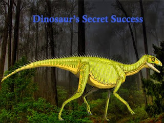 Dinosaur Secrects