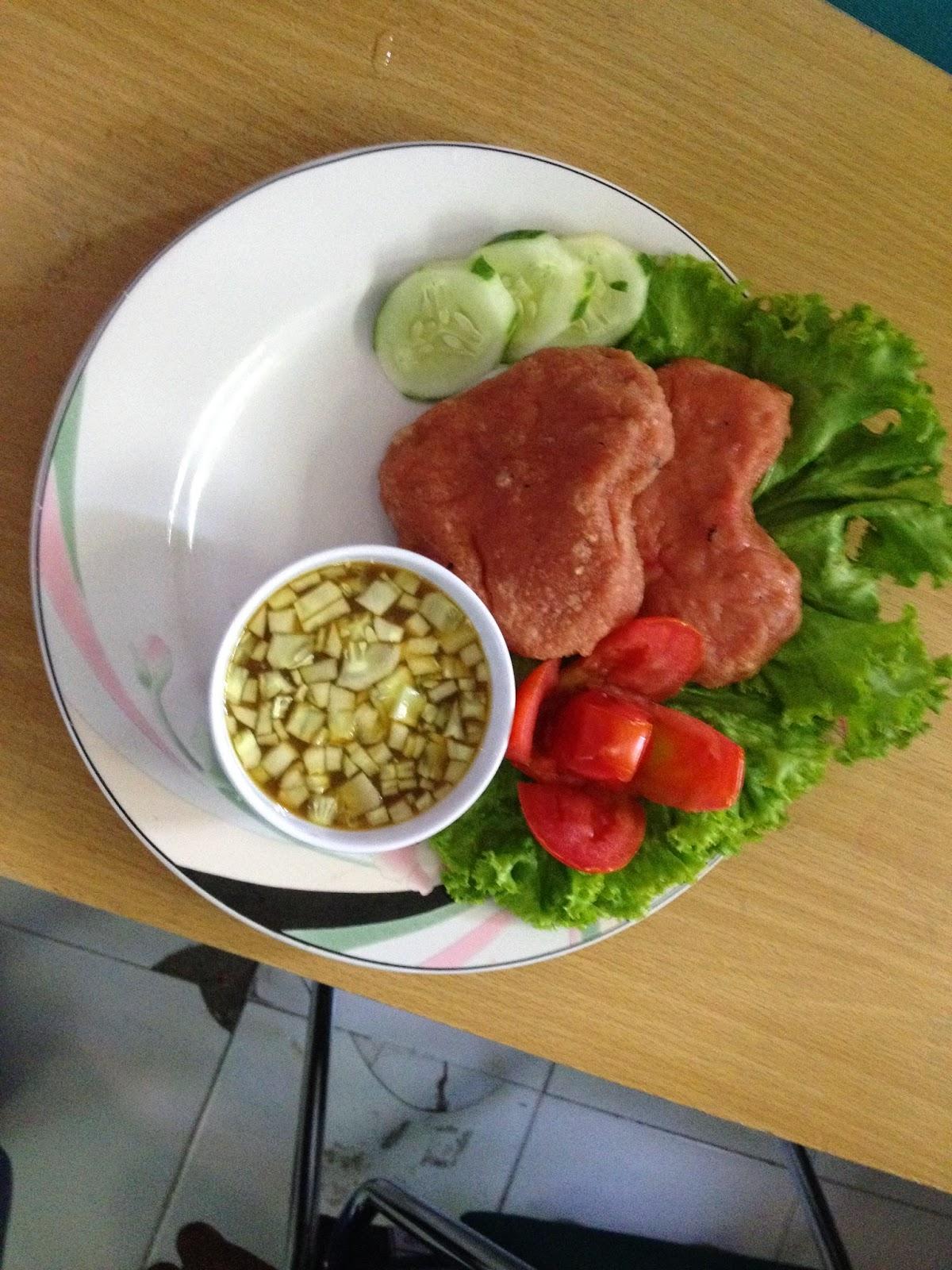 New Makanan Khas Daerah Nabati