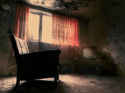 Juegos de Escape Ghost Doll House Escape Ayuda