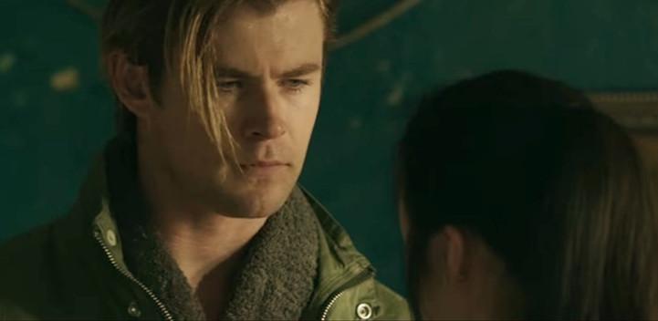 Blackhat Movie Film 2015 - Sinopsis (Chris Hemsworth, Wang Leehom)