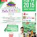 "Konser Musik ""Bandung Youth Fest 2015"""