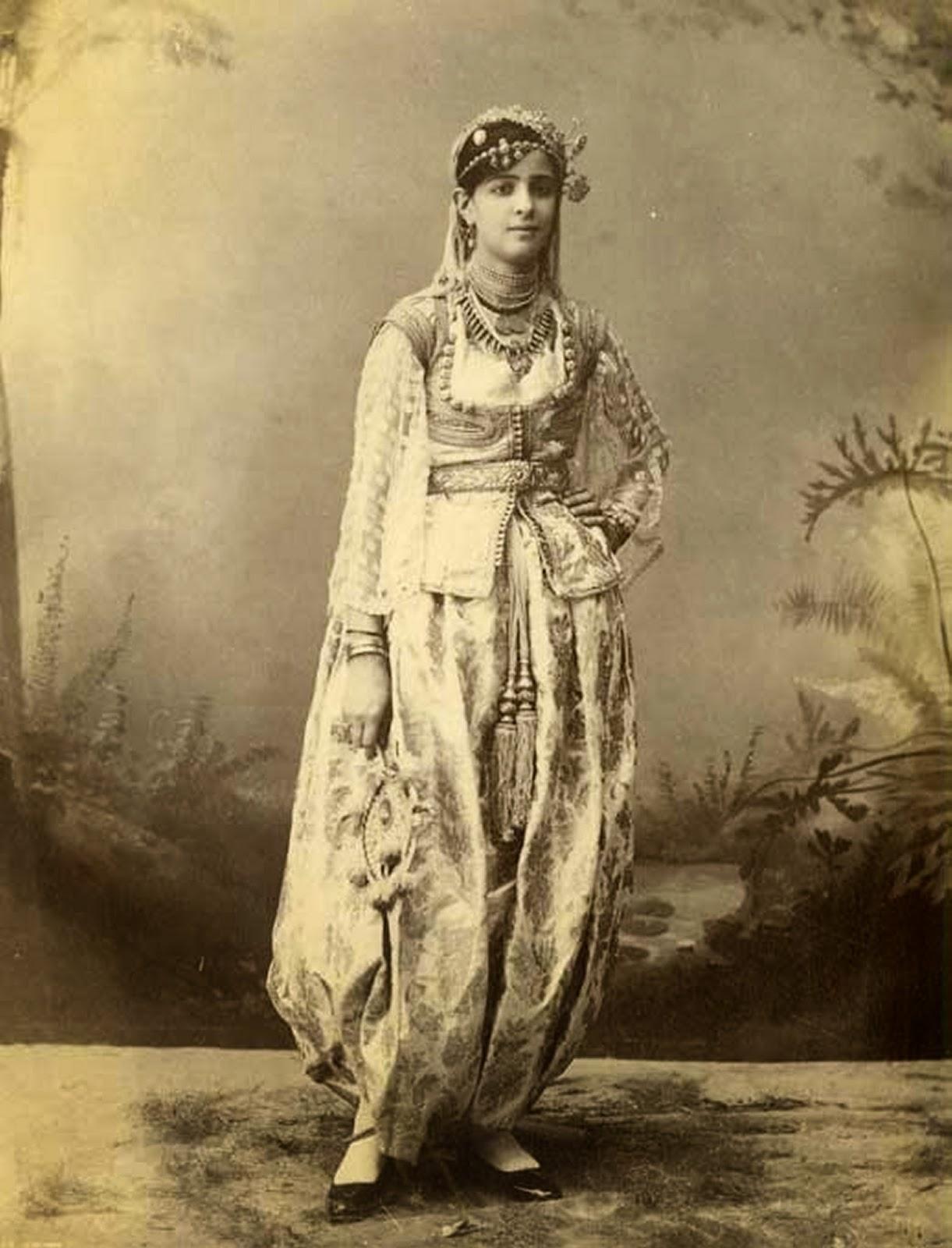 Marriage en algerie transcription factor