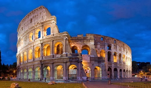 10 destinations Family Travel for 2014 Italy