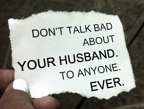 protect your wife quotes