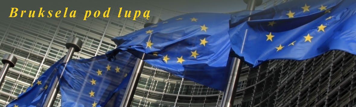 Bruksela pod lupą