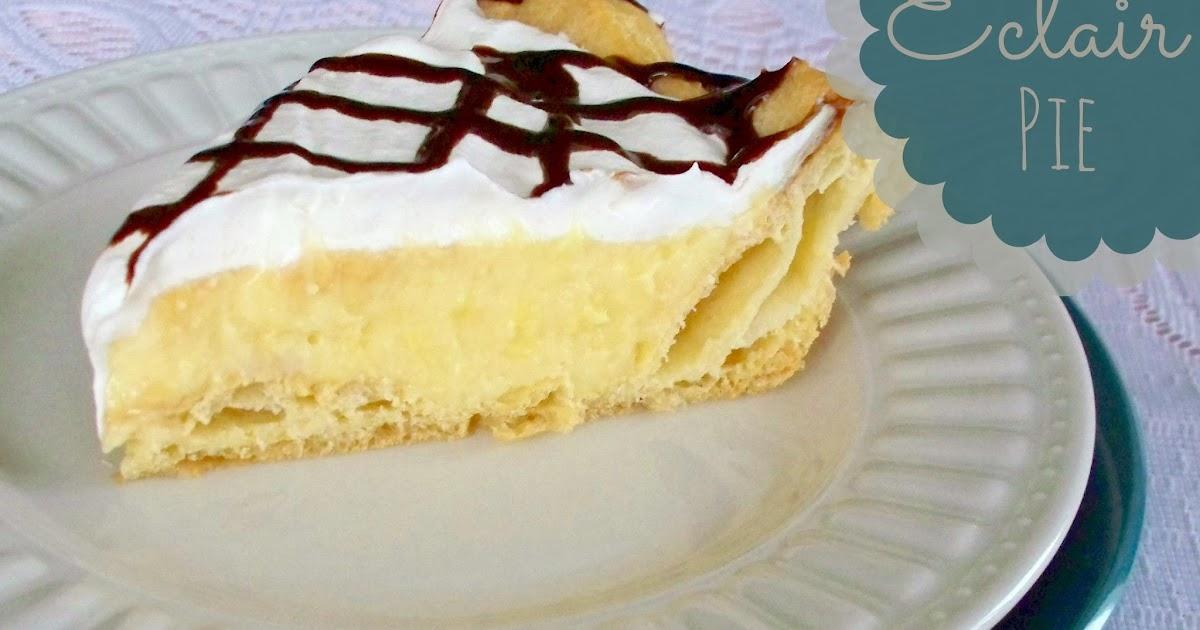Cake Mix Butter Pie Filling Recipe
