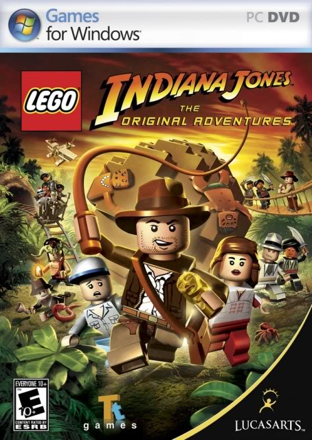 lego indiana jones 2 games to play online
