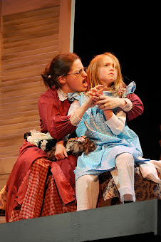 The Miracle Worker 2012