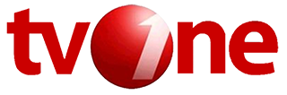 Logo TV ONE | www.wizyuloverz.com