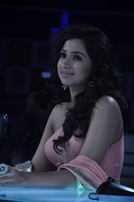 shreya ghosal beautiful look - photo #21