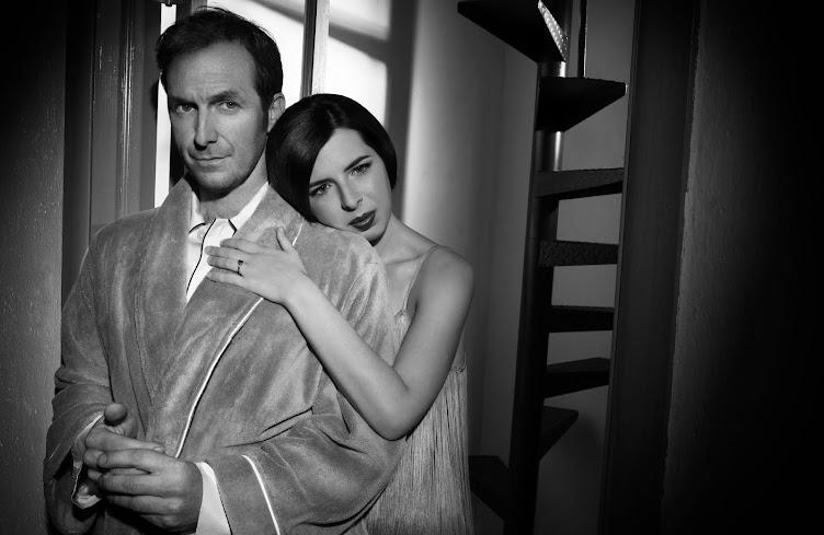 Denis OHare and Heather Matarazzo / Actors