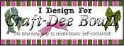 <b>I design for</b>