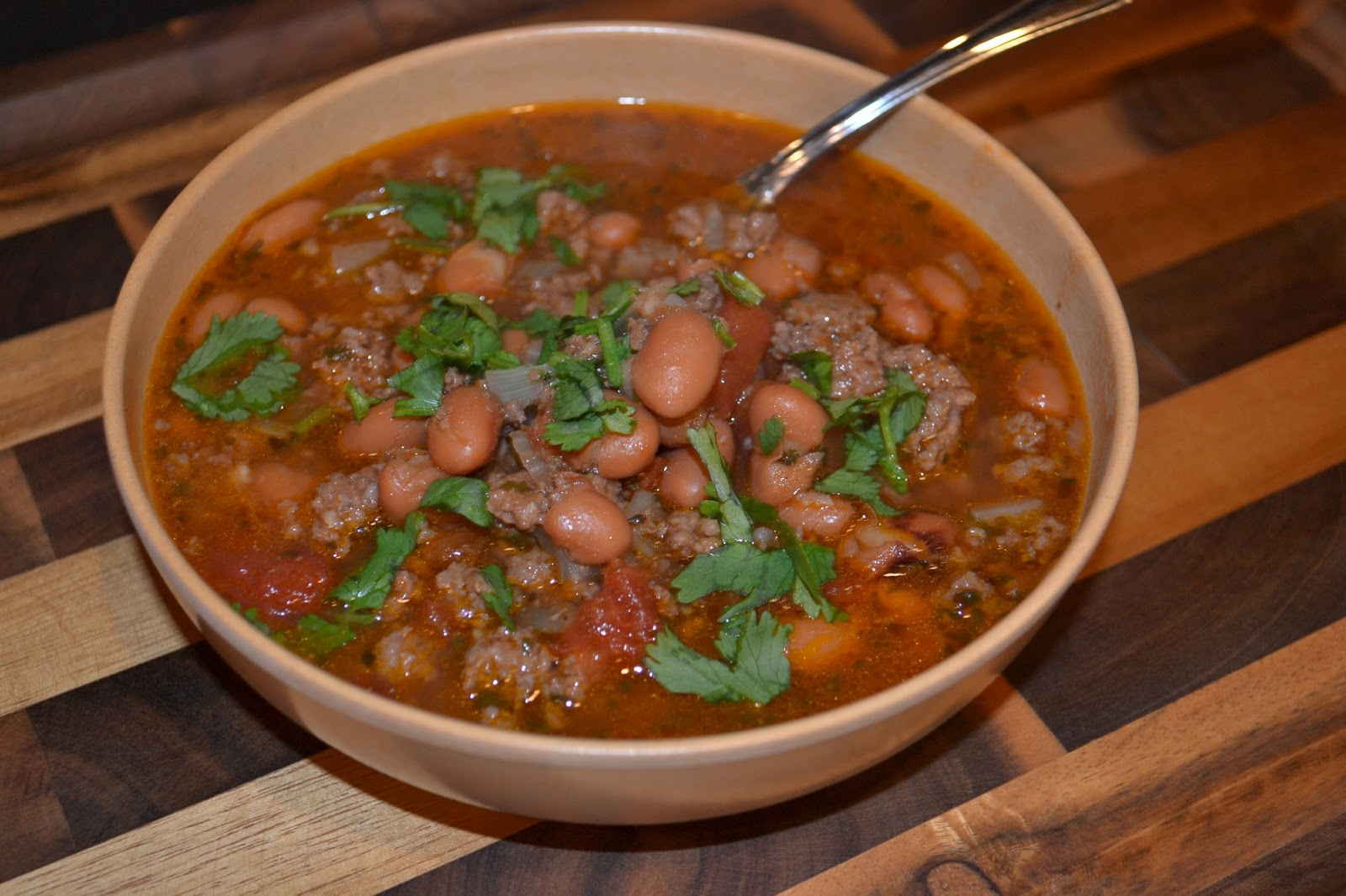 recipe: pinto bean soup recipes [23]