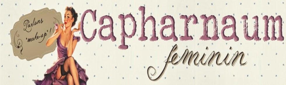 Capharnaum-Feminin