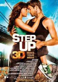 Phim Vũ điệu đường phố 3-Step Up 3 K+ NS