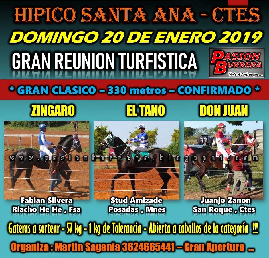 SANTA ANA 20 - 330