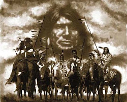 Lakota Cheyenne