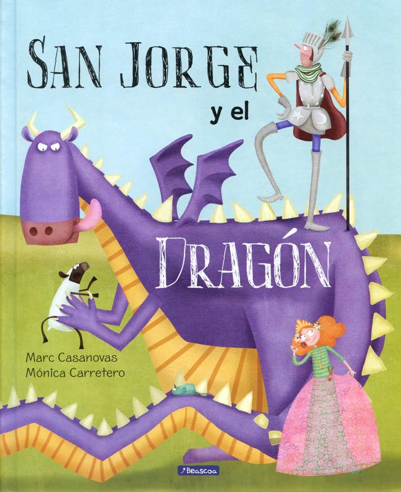 San Jorge y el Dragón