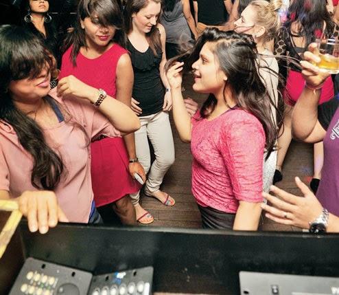 Country Club DJ Night
