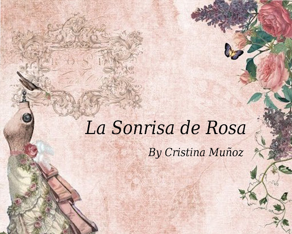La Sonrisa de Rosa