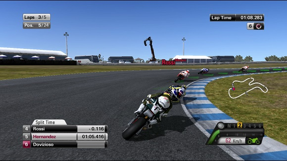 motogp 3 pc game crack
