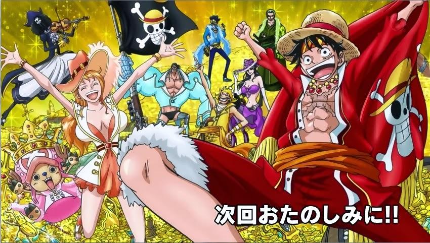 anime koleksiku one piece episode 634 subtitle indonesia