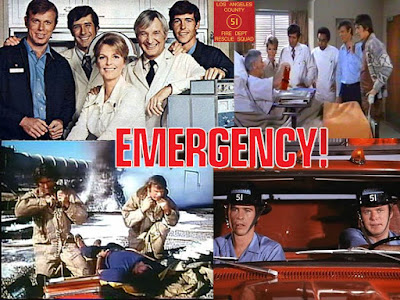 Television Show Emergency Room