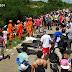Tragédia: acidente de trânsito envolvendo um ônibus deixa pelo menos 25 mortos na BR-020, em Canindé