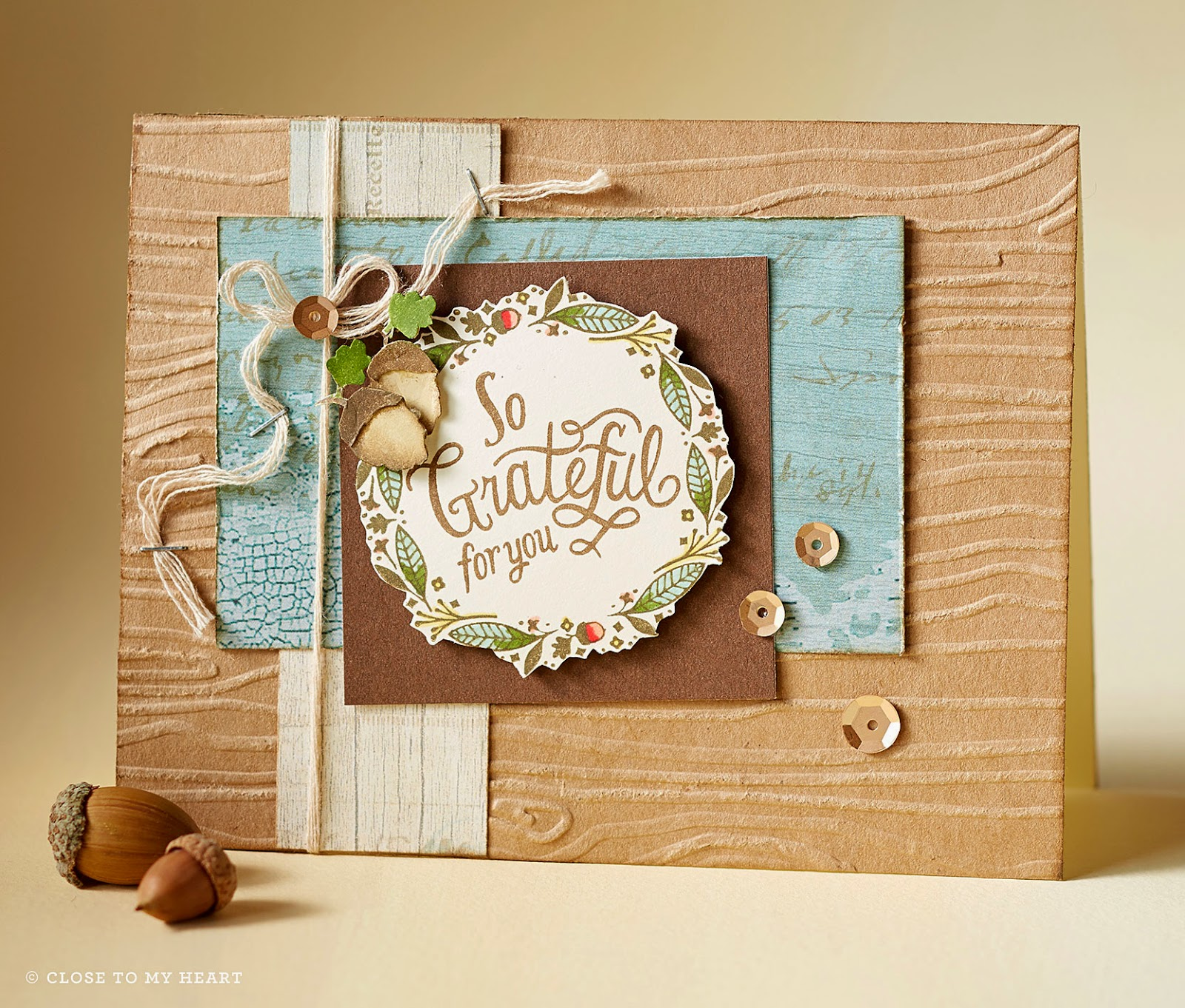 CTMH Hostess Stamp Set Artwork