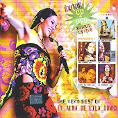 Lila Downs - The Very Best of de Alma de Lila Downs