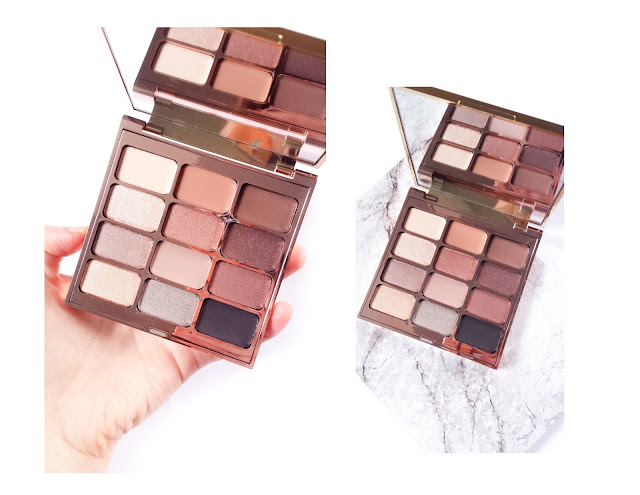 stila soul palette review