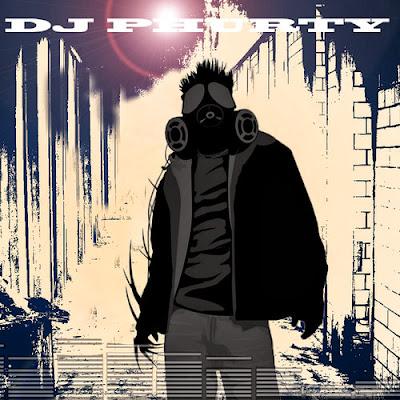 DJ Phurty - Fank Funk For Da 80's (Part 1)