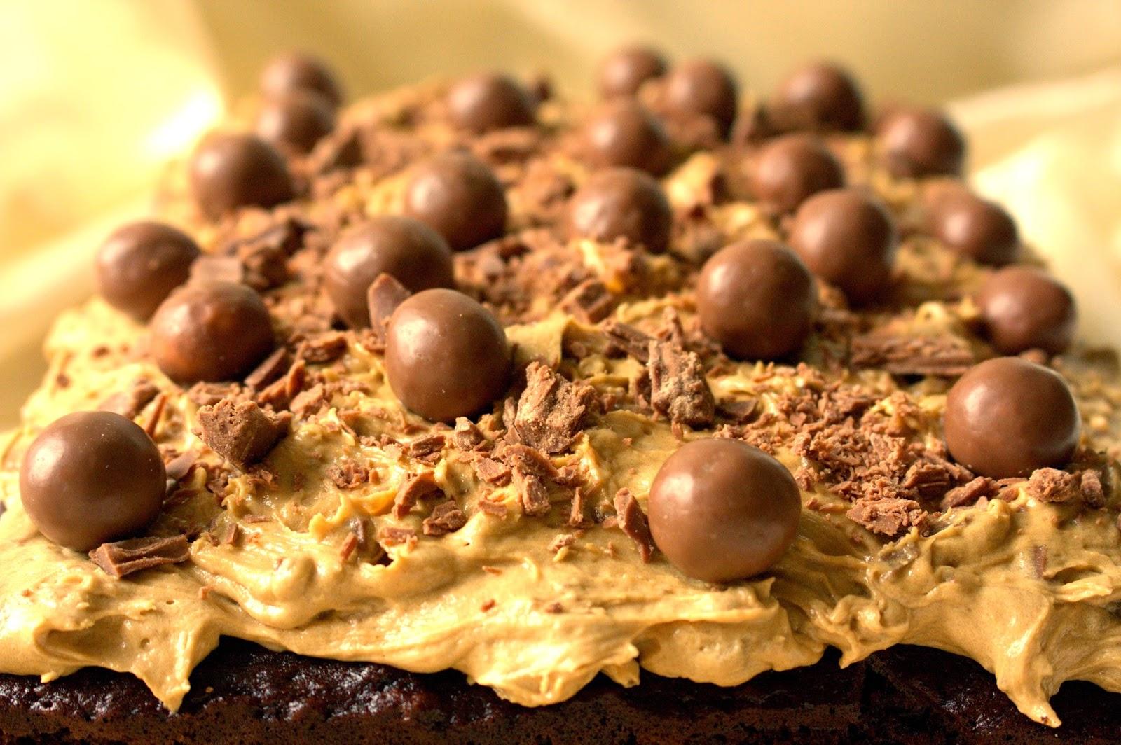 Chocolate Wasted Cake Recipe Uk