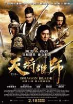 Dragon Blade (2015) DVDRip