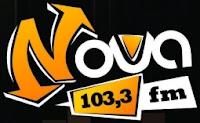 Rádio Nova FM de Arapiraca Ao Vivo