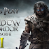 Middle Earth: Shadow of Mordor - Ep 1 - Sneaky stab stab.
