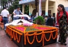 Himalayan Mountaineering Institute (HMI) pays tribute to Tenzing Norgay
