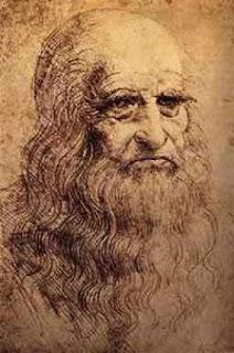 cuentos y relatos sobre Leonardo Da Vinci