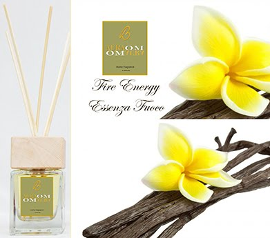 Aura OM  Home Fragrance