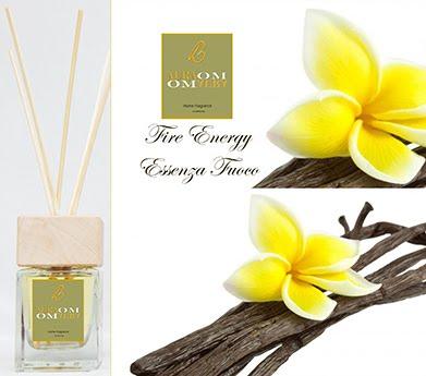 Aura OM  Home Fragrance