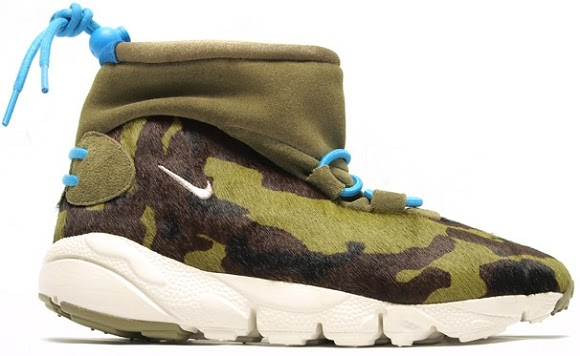 Tactical Gear and Military Clothing News : Nike Camo Women ...