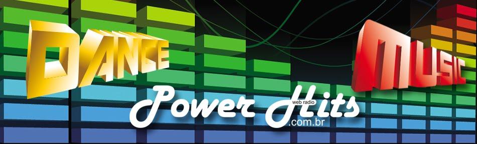 Power Hits Dance 80's