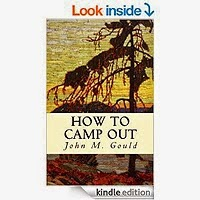 FREE: How to Camp Out by John Mead Gould