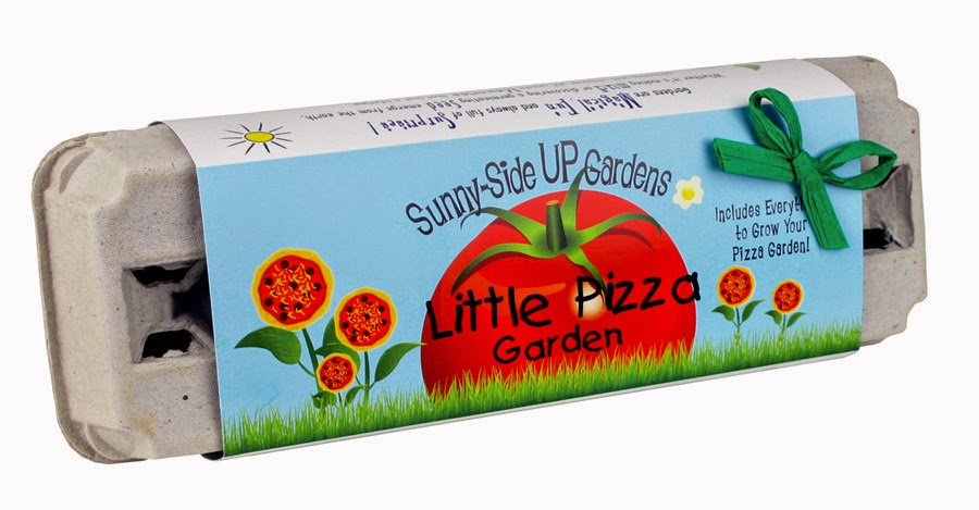 Themeparkmama sunny side up gardens for Gardening kit for toddlers